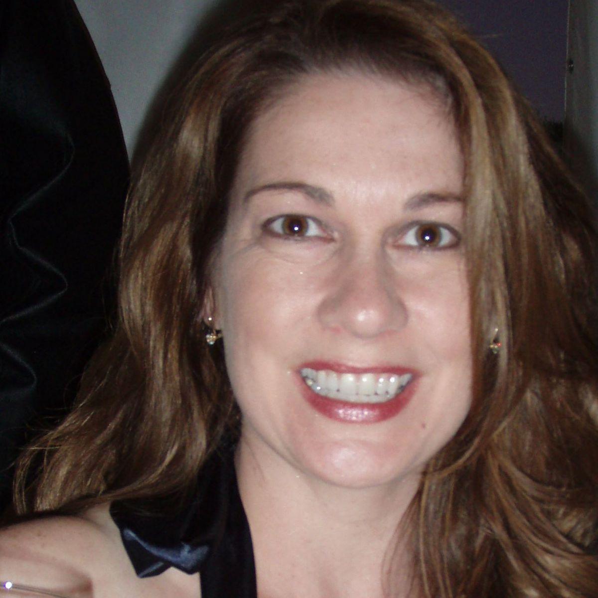 Carrie Scrimshire